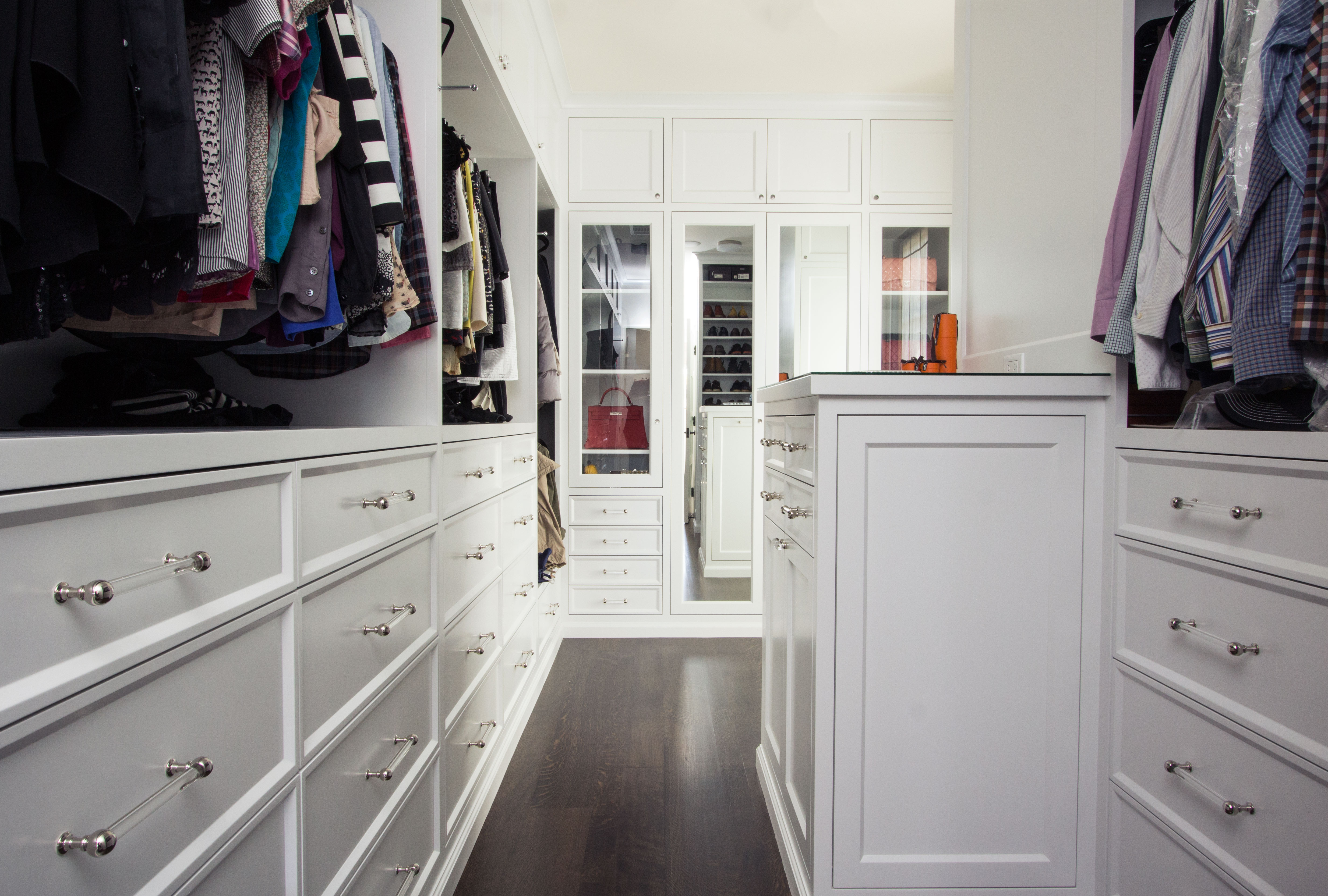 cabinets organizers solutions number offer closets design we boston storage a custom including closet of